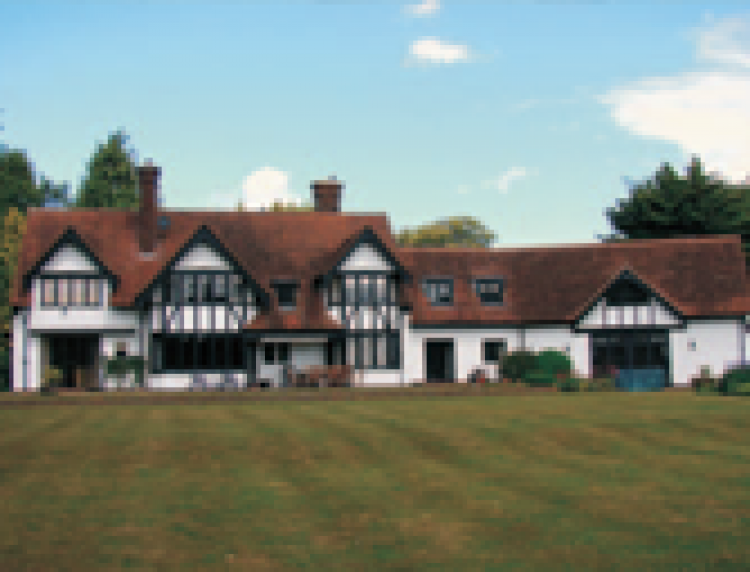 Private Residence, Letchworth, Hertfordshire